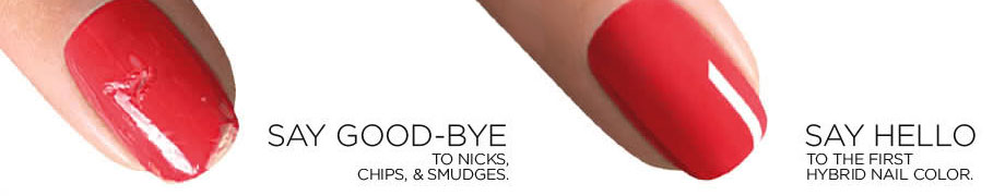 Shellac Nails in Crawley